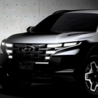 Hyundai pick up 2022