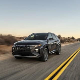 Hyundai sales in USA